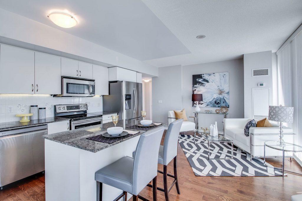 renovated-condo-kitchen