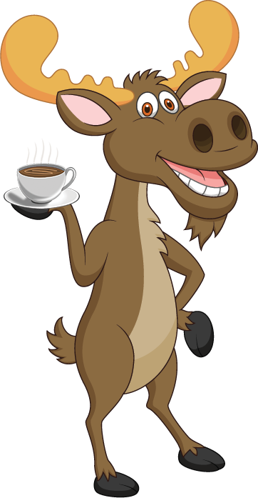 moose-with-coffee