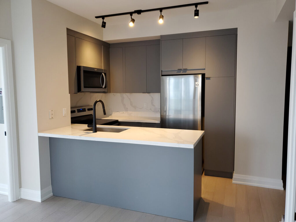 condo renovation permit toronto