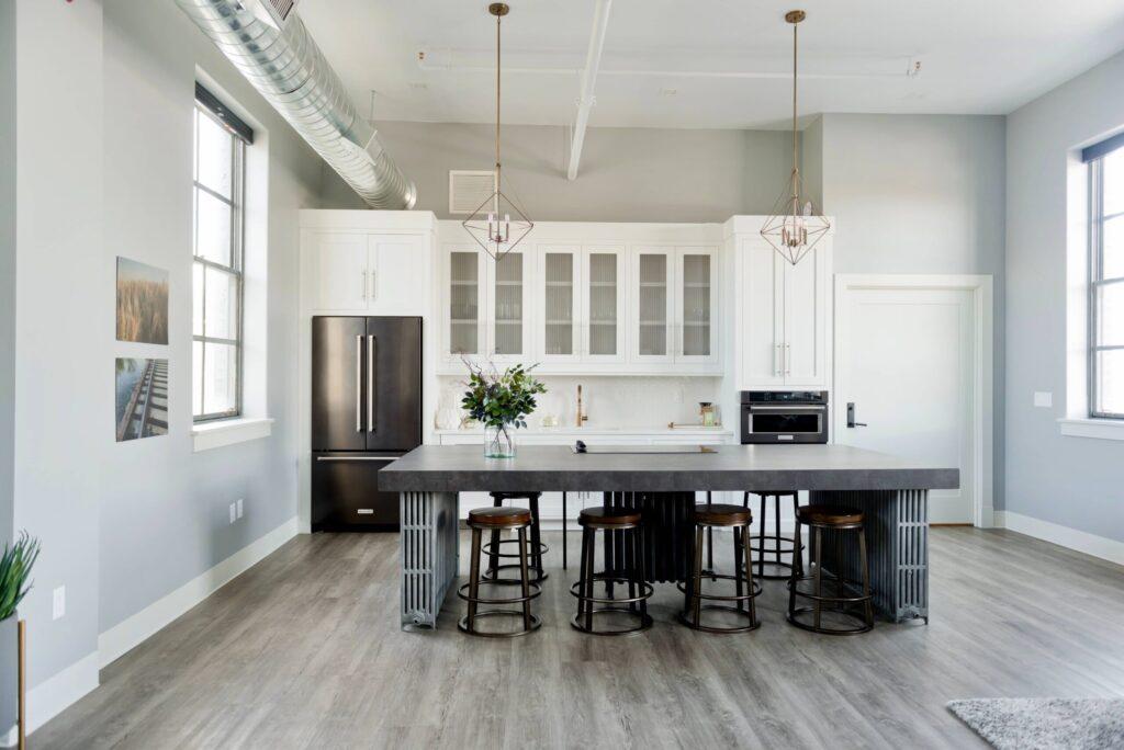 Condo Kitchen Renovation Contractors Toronto
