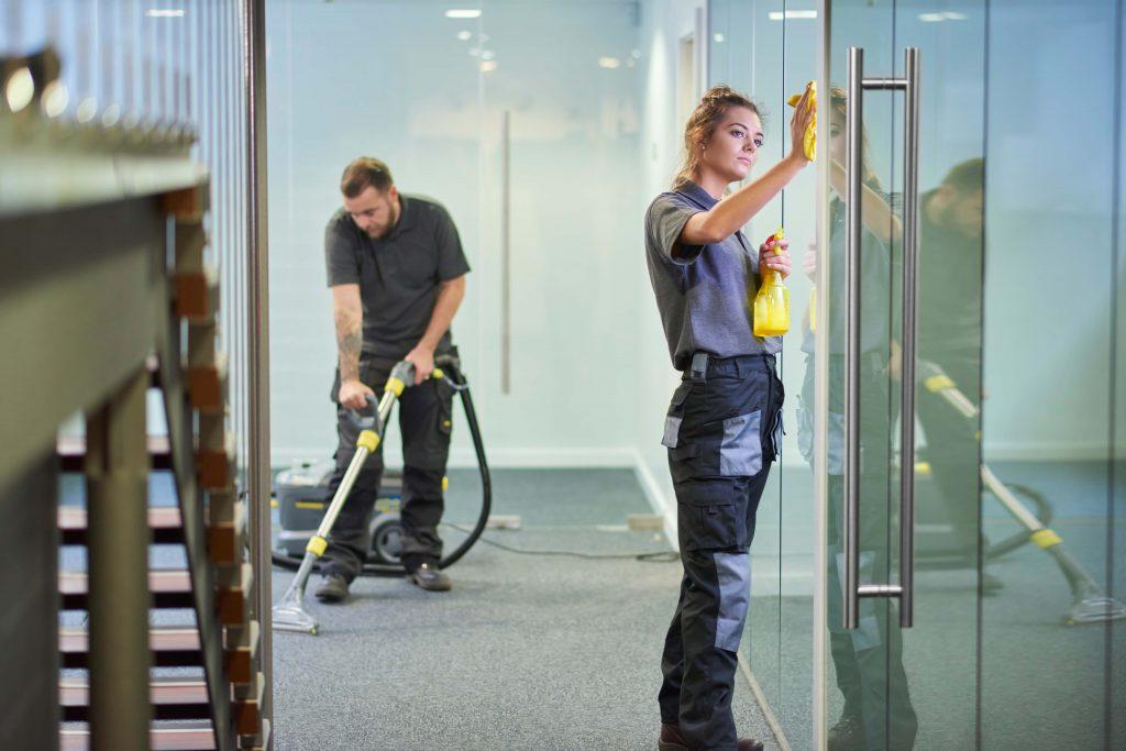 Post-Renovation Cleanup - condo renovations toronto