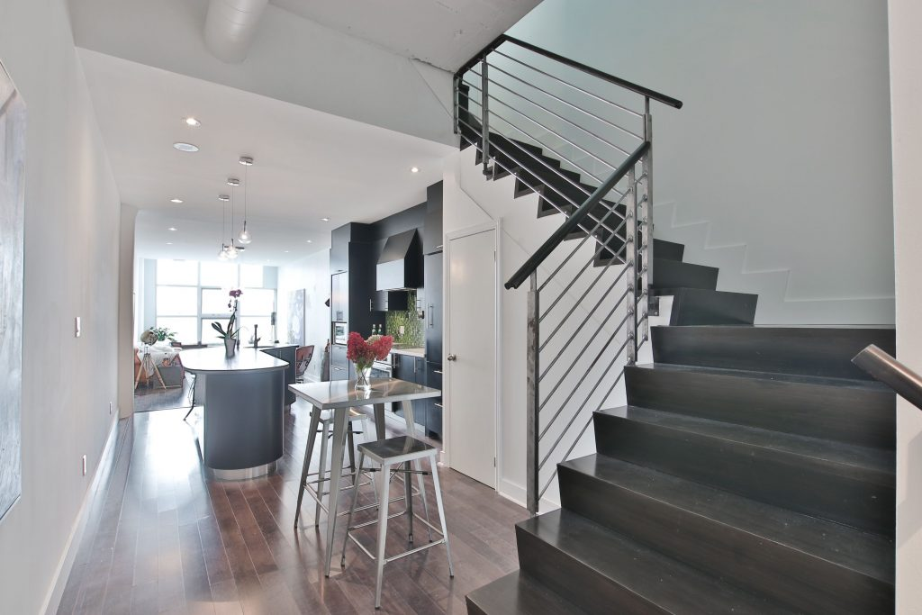 amazing condo renovation - condo remodel before and after