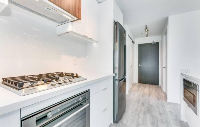 condo kitchen renovation ideas