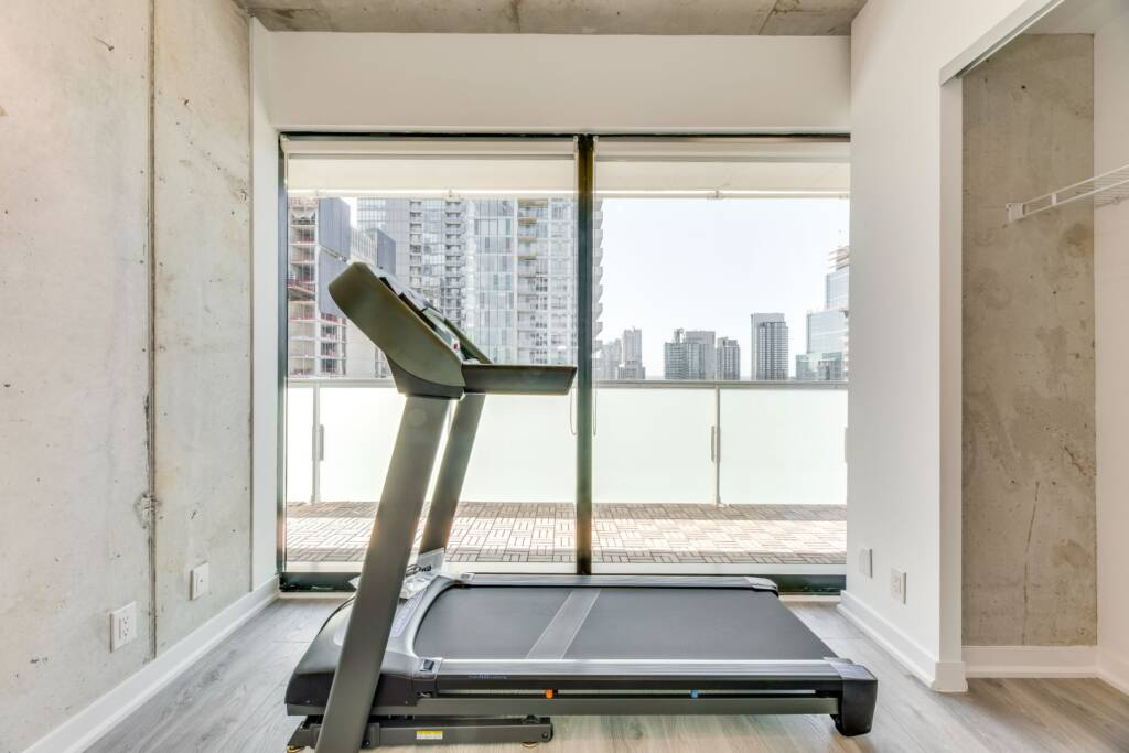 condo apartment renovation project