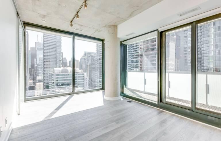 condominium renovation by moose condo reno