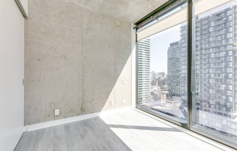 condo apartment remodeling project
