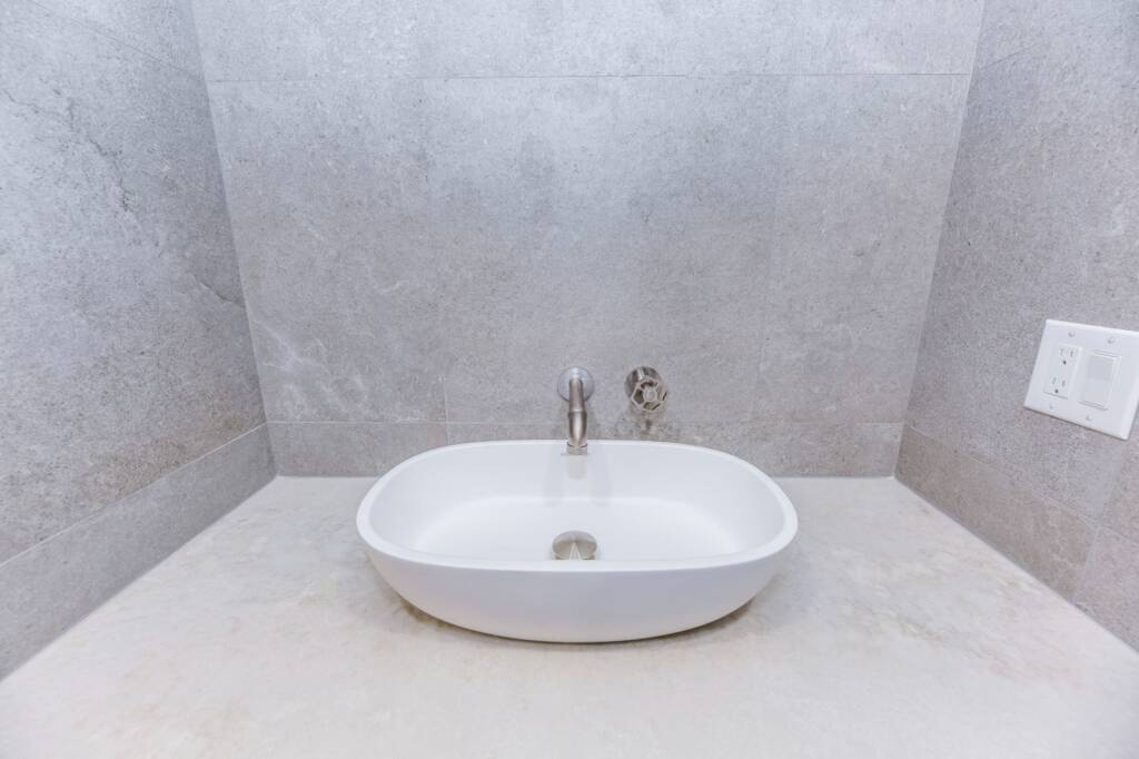 Condo Bathroom Renovation Barrie