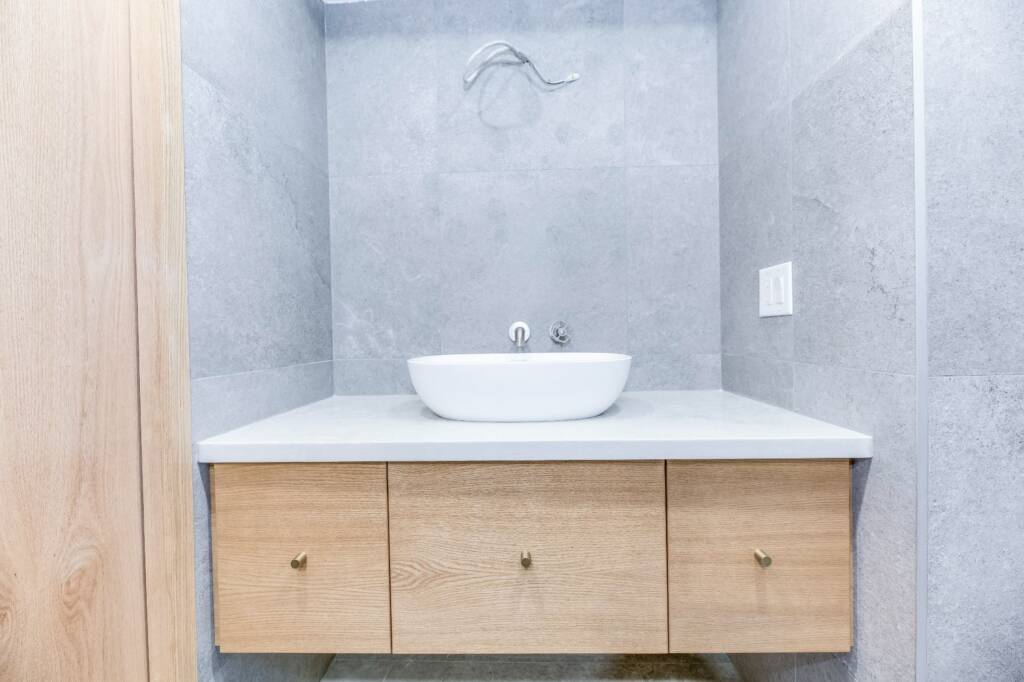 Condo Bathroom Renovation Company