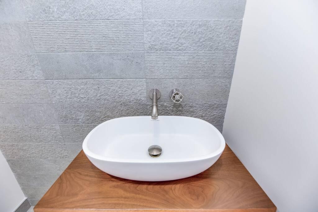 Condo Bathroom Renovation North York