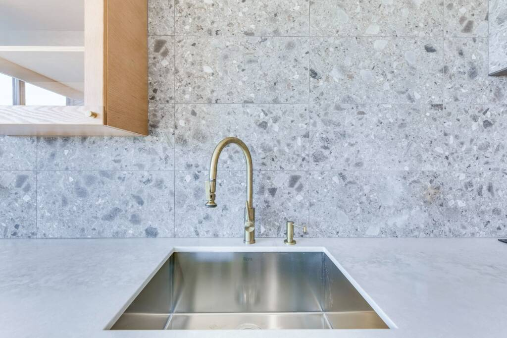 Kitchen Condo Remodeling