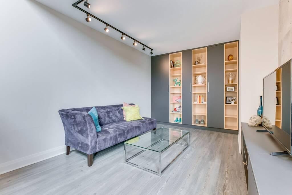 condo renovations north york